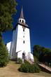 Kirche in Mariefried (Schweden - Schloss Gripsholm)