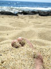 Praia - Descanso - Relax - Beach