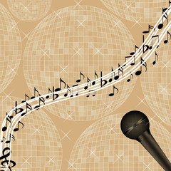 Music is all around