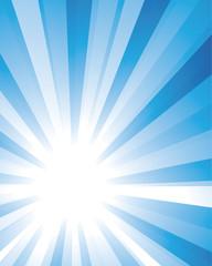 sunburst super-nova