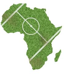Africa calcio