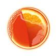 Tee Saft Orange