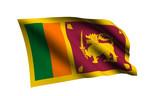 Sri Lanka poster