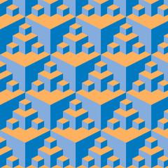pattern cubi