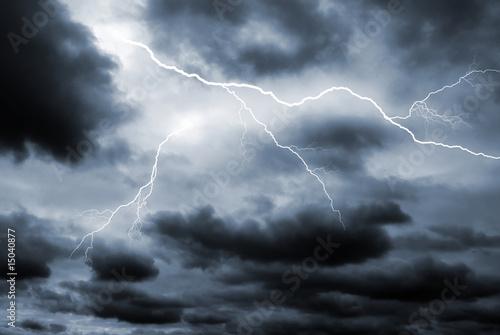 Double lightening strike - 15040877