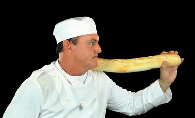 Treking Chef