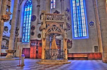 Ulmer Münster HDR