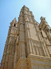 Kathedrale, Palma, Mallorca