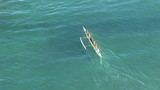 Hawaii outrigger