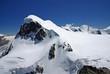 Die Gletscherwelt rund ums Breithorn