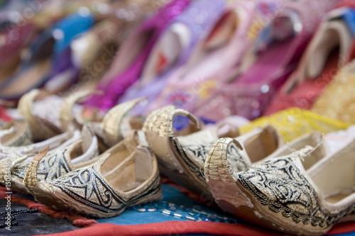 dubai uae genie style sandals for sale in bur dubai souq in women's and children's sizes