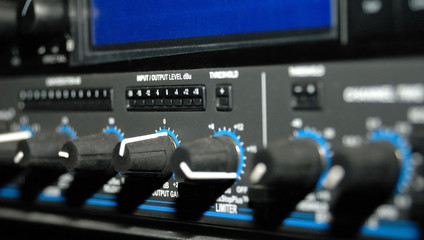 Sound Recording Equipment (Media Equipment)