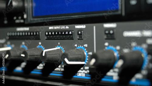 poster of Sound Recording Equipment (Media Equipment)