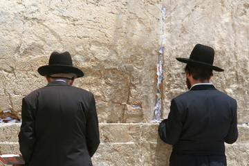 Praying Jews