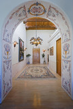 Elegant Entrance Hall