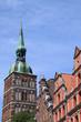 Stadtzentrum von Stralsund