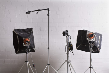 Photographic studio
