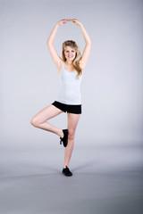 Ballet, Yoga, Sport