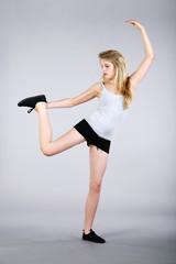 Ballet, Yoga, Sport II