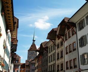 aarau...vieille ville