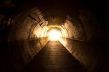 Światełko w tunelu - 15105040