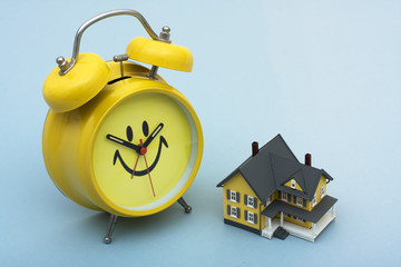 Time to Refinance Your Home