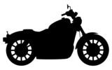 Fototapety Moto - Motorbike