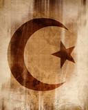 islamic symbol poster