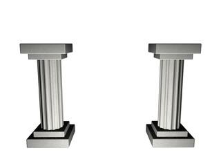 2 Säulen