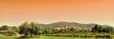 Stitched Panorama du luberon - 15117017