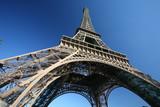 Eiffla tower, paris-