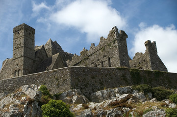 Castle, Cashel, Ireland