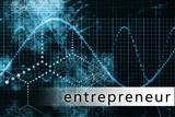 Entrepreneur poster