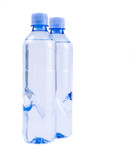 drinking water bottles