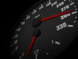 Tacho 300 km/h 03