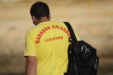 nadador salvador