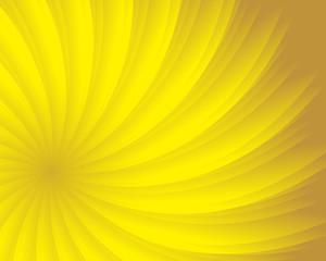 Background vector blue golden