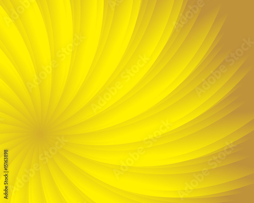 Background vector blue golden