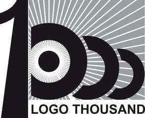 thousand logo