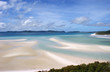 Whitsundays beach - 8