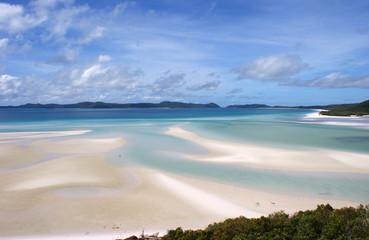 Whitsundays beach - 8
