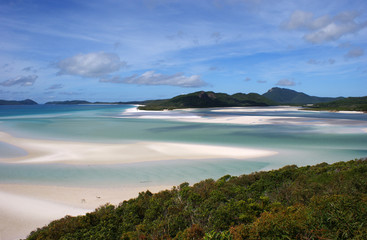 Whitsundays beach - 9