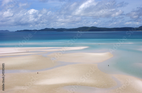 Whitsundays beach - 7