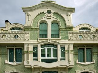 arquitectura marinera
