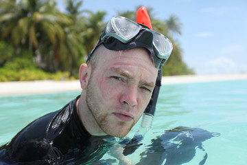 Schnorcheln - Malediven - Snorkeling - Maldives