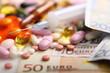 Medikamente, Gesundheit und Geld