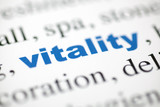 mot vitality poster