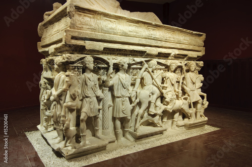 Sarcophagus of Antakya