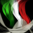 Abstract Italy Background