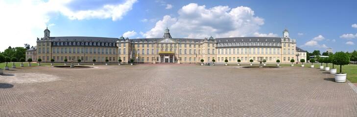 Schlosspark Karlsruhe